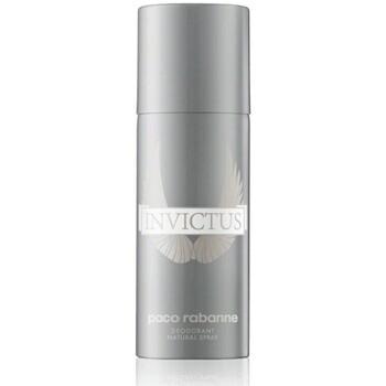 Bellezza Uomo Deodoranti Paco Rabanne Invictus Deodorante Spray