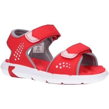 Scarpe Unisex bambino Sandali sport Kickers 858670-30 JUMANGAP Rojo
