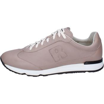 Scarpe Uomo Sneakers basse Rucoline BH379 Beige
