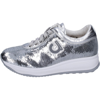 Scarpe Donna Sneakers basse Agile By Ruco Line BH387 Argento