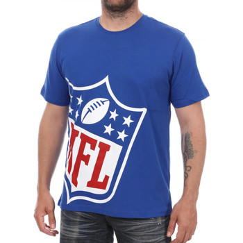 Abbigliamento Uomo T-shirt maniche corte Fanatics 2019MRYL1OVNFL Blu