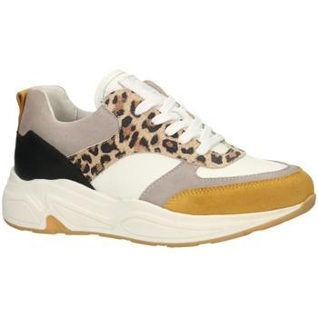 Scarpe Donna Sneakers basse Bullboxer Bull Boxer basket multicolor 295003E5LABLYE Multicolore