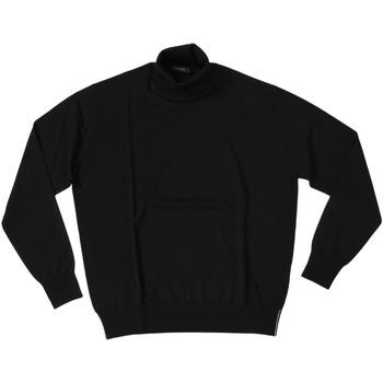 Abbigliamento Uomo Maglioni Ferrante ATRMPN-27957 Nero