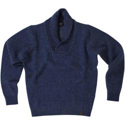 Abbigliamento Uomo Maglioni Af63 ATRMPN-27967 Blu