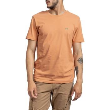 Abbigliamento Uomo T-shirt maniche corte Klout  Naranja