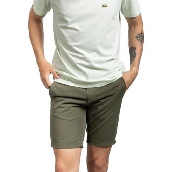 Abbigliamento Uomo Shorts / Bermuda Klout  Verde