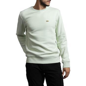 Abbigliamento Uomo Felpe Klout  Verde