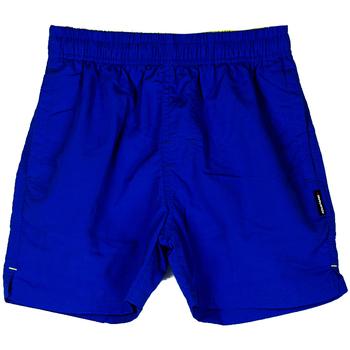 Abbigliamento Bambino Costume / Bermuda da spiaggia Aquarapid COSTUME BOXER KYLENT18 RAGAZZO azzurro (AH AZZ)
