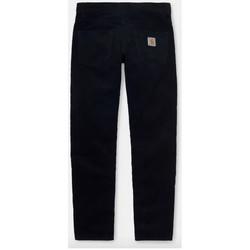 Abbigliamento Uomo Pantaloni Carhartt Pantaloni Klondike Uomo Blu Blu