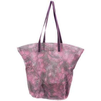 Borse Donna Tote bag / Borsa shopping Epice Borsa Sac avec Pochette Amovible Donna Rosa Rosa