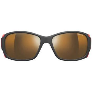 Orologi & Gioielli Occhiali da sole Julbo Occhiali Montebianco Camaleon Nero