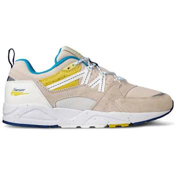 Scarpe Uomo Sneakers basse Karhu Scarpe Fusion 2.0 Uomo Gialle Giallo