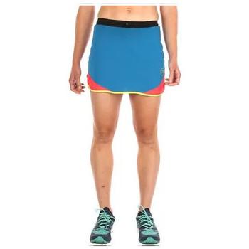Abbigliamento Donna Gonne La Sportiva Gonna Comet Donna Blu