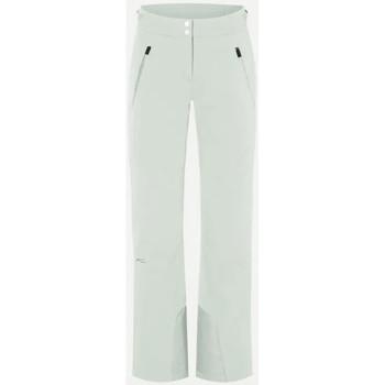 Abbigliamento Donna Pantaloni da tuta Kjus Pantaloni Formula Donna Bianchi Bianco