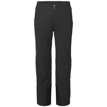 Abbigliamento Uomo Pantaloni da tuta Kjus Pantaloni Formula Uomo Neri Nero