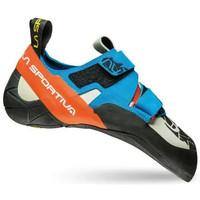 Scarpe Multisport La Sportiva Scarpe Otaki Arancioni Arancio