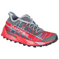 Scarpe Donna Running / Trail La Sportiva Scarpe Mutant Donna Grigio