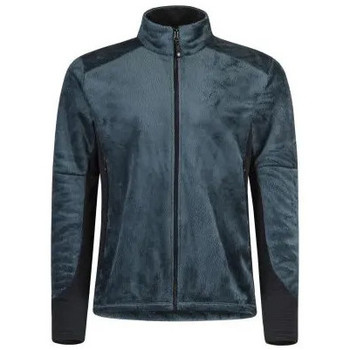 Abbigliamento Uomo Maglioni Montura Maglia Polar Comfort 2 Uomo Blu Blu