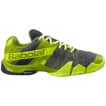 Scarpe Uomo Sneakers basse Babolat Scarpe da Padel Movea Uomo Verdi Verde