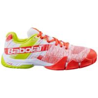 Scarpe Uomo Tennis Babolat Scarpe da Padel Movea Uomo Rosse Rosso
