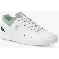 Scarpe Donna Sneakers basse On Running Scarpe The Roger Donna Bianche Bianco