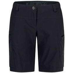 Abbigliamento Donna Shorts / Bermuda Montura Pantaloncini MTB Land Donna Grigi Grigio