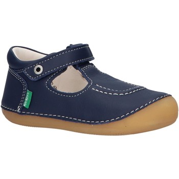 Scarpe Bambino Sandali Kickers 697981-10 SALOME Azul
