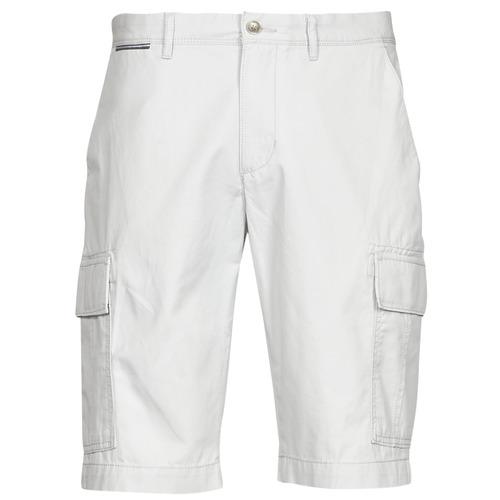 Abbigliamento Uomo Shorts / Bermuda Tommy Hilfiger JOHN CARGO SHORT LIG, PSU Grigio