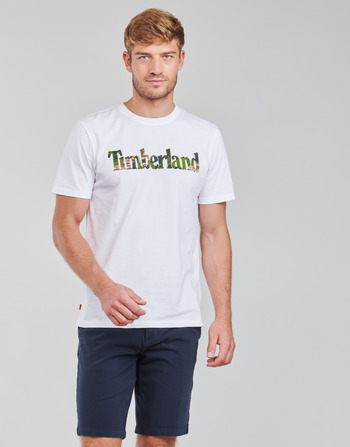 Timberland SS FT LINEAR TEE