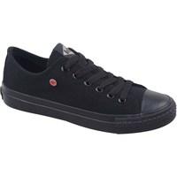 Scarpe Uomo Sneakers basse Lee Cooper LCWL2031044 Nero