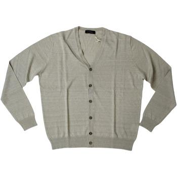 Abbigliamento Uomo Maglioni Ferrante ATRMPN-28012 Beige
