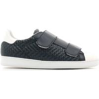 Scarpe Uomo Sneakers basse Brimarts 410764 Blu