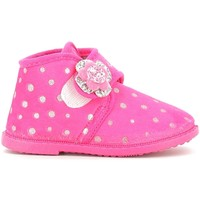 Scarpe Unisex bambino Pantofole Lulu LI220001S Rosa