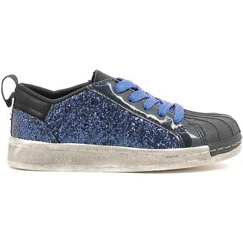 Scarpe Unisex bambino Sneakers basse Holalà HS030001S Blu