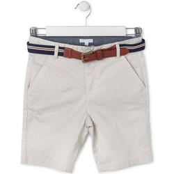 Abbigliamento Unisex bambino Shorts / Bermuda Losan 713 9741AA Grigio
