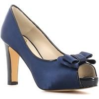 Scarpe Donna Décolleté Grace Shoes 834 Blu