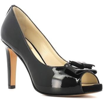 Scarpe Donna Décolleté Grace Shoes 398 Nero