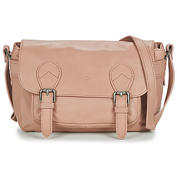 Borse Donna Tracolle Sabrina NICKY Beige