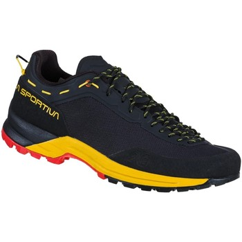 Scarpe Uomo Sneakers basse La Sportiva scarpe  TX Guide avvicinamento nero Nero