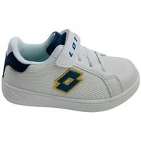 Scarpe Uomo Sneakers basse Lotto 215801 7IX Bianco