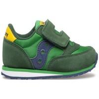 Scarpe Sneakers basse Saucony Baby Jazz Original Verde