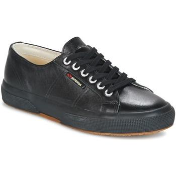 Scarpe Donna Sneakers basse Superga ATRMPN-28074 Nero