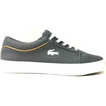 Scarpe Uomo Sneakers basse Lacoste ATRMPN-28081 Grigio