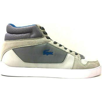Scarpe Uomo Sneakers alte Lacoste ATRMPN-28083 Beige
