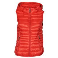 Abbigliamento Donna Piumini Esprit LEMARA Rosso