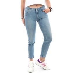 Abbigliamento Donna Jeans skynny Roy Rogers P20RND010D3161147 Skinny Donna Blu chiaro Blu chiaro