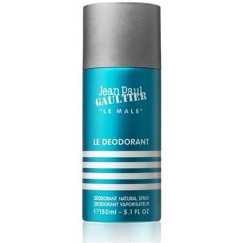 Bellezza Uomo Deodoranti Jean Paul Gaultier Le Male Deodorante Spray