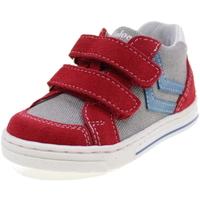 Scarpe Bambino Sneakers basse Balocchi MINI ROSSO