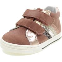 Scarpe Bambina Sneakers basse Balocchi MINI ROSA