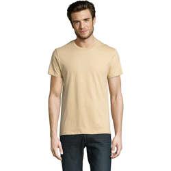 Abbigliamento Uomo T-shirt maniche corte Sols CAMISETA DE MANGA CORTA Otros